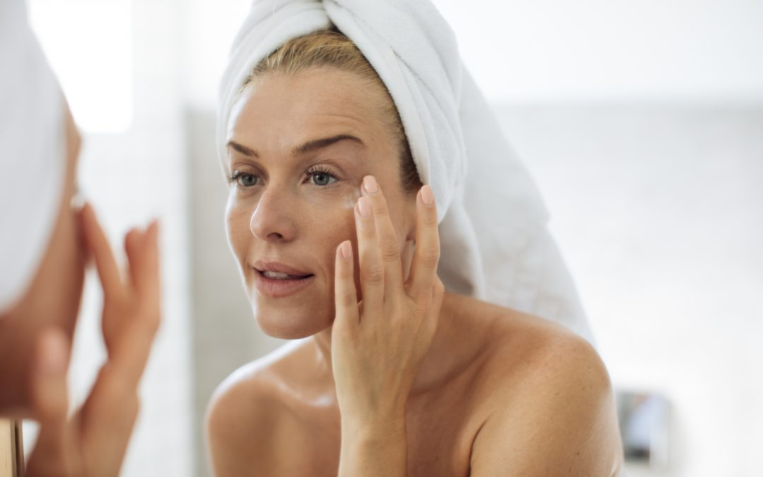 How Taking Care of your Skin Impacts your Overall Health