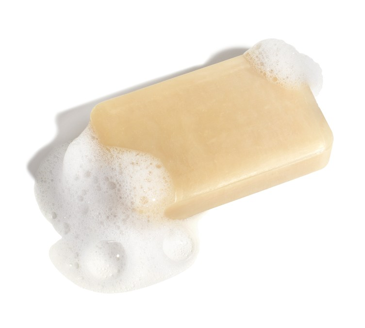 Simple Swaps: Purifying Cleansing Bar