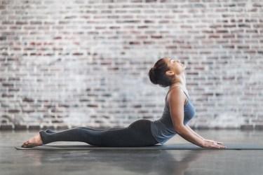 Yoga To Reduce Stress and Enhance Fertility