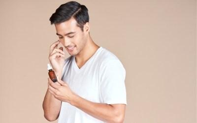 Hugh & Grace: Simple, Gender Neutral Skincare For The Modern Man